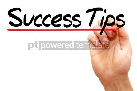 Business: Success Tips #07954