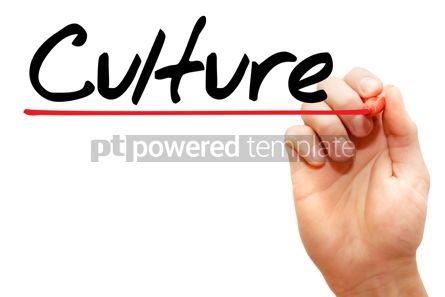 Business: Culture #07957