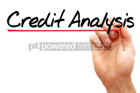 Business: Credit Analysis #07960