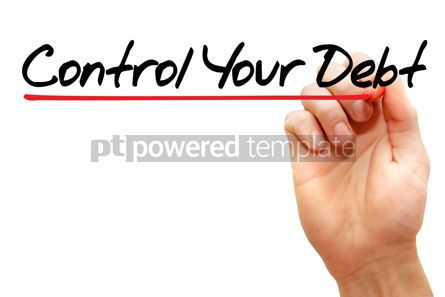 Business: Control Your Debt #07961