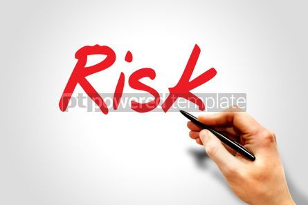Business: Hand writing Risk #07963