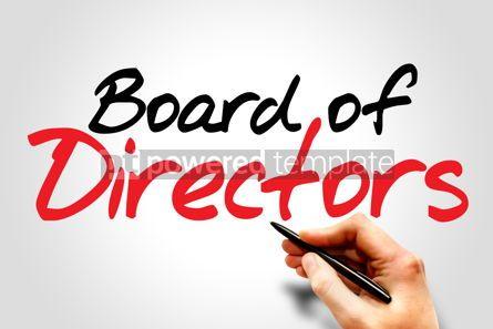 Business: Board of Directors #07967