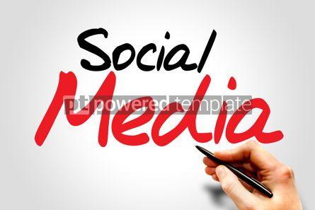 Business: Social Media #07971