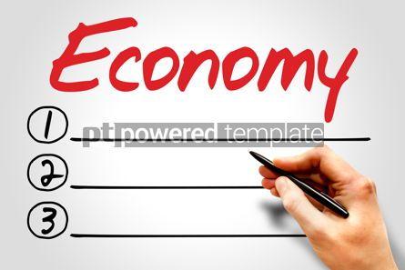 Business: ECONOMY #07977