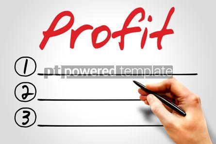 Business: PROFIT #07978