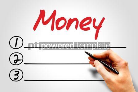 Business: MONEY #07983