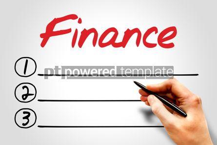 Business: FINANCE #07986