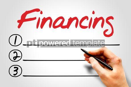 Business: FINANCING #07987