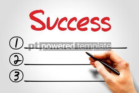 Business: SUCCESS #07988
