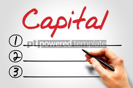 Business: CAPITAL #07992