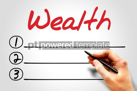 Business: WEALTH #07995