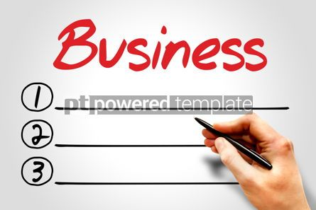 Business: BUSINESS #07998