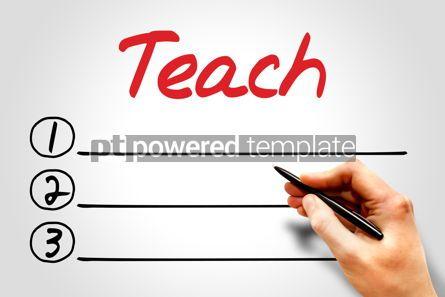 Business: TEACH #08002