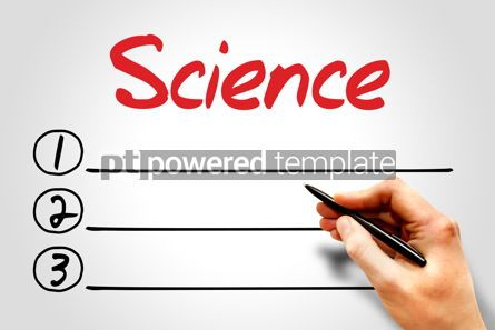 Business: SCIENCE #08005