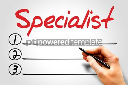 Business: SPECIALIST #08006