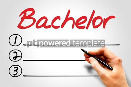 Business: Bachelor #08010