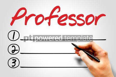 Business: Professor #08014