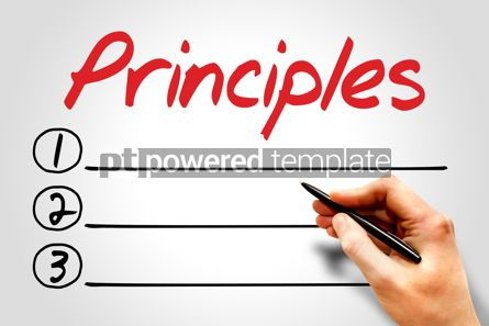 Business: Principles #08026