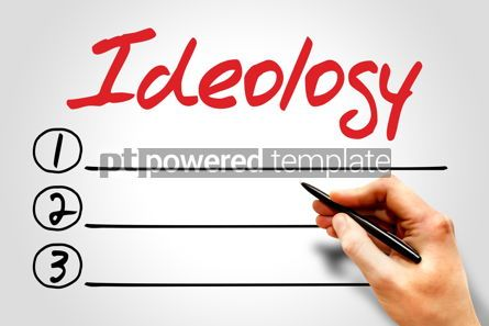 Business: Ideology #08028
