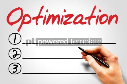 Business: OPTIMIZATION #08050