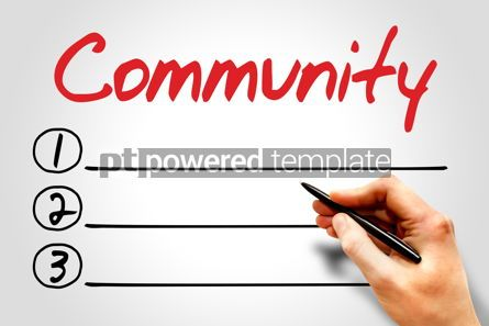 Business: Community #08052