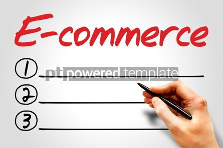 Business: E-commerce #08053
