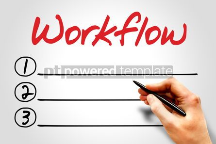 Business: Workflow #08054
