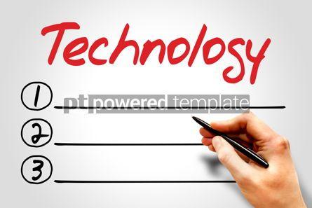 Business: Technology #08056