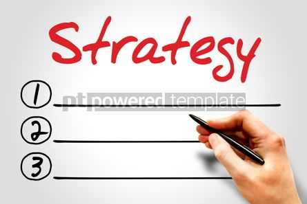 Business: Strategy #08057