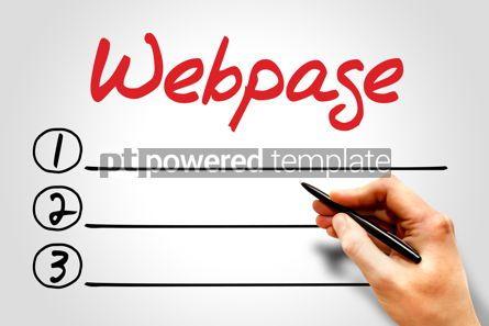 Technology: Webpage #08069