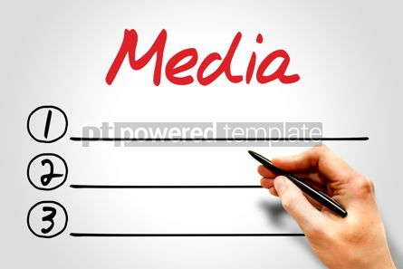 Technology: Media #08070
