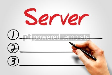 Technology: Server #08079