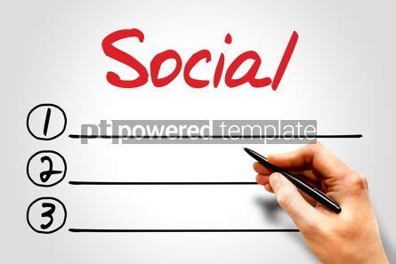 Technology: Social #08080