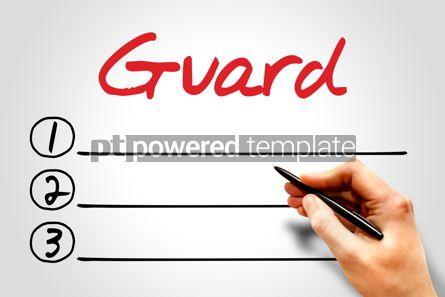 Technology: Guard #08087