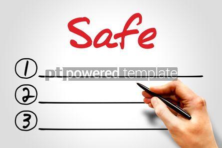 Technology: Safe blank list #08088