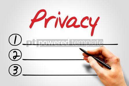Technology: Privacy #08089