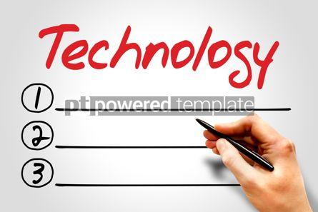 Technology: Technology #08090