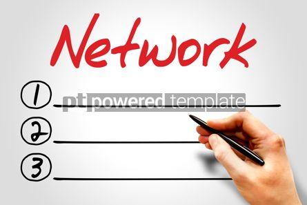 Technology: Network #08094