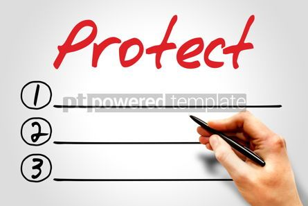 Education: Protect #08114