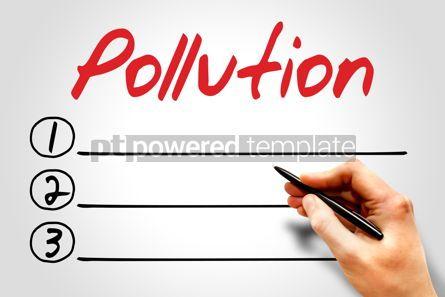 Education: Pollution #08117