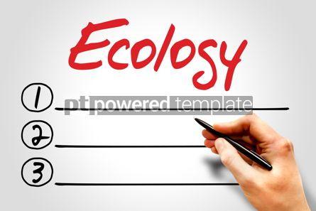 Education: Ecology #08119