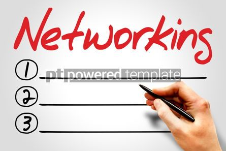 Technology: Networking #08131
