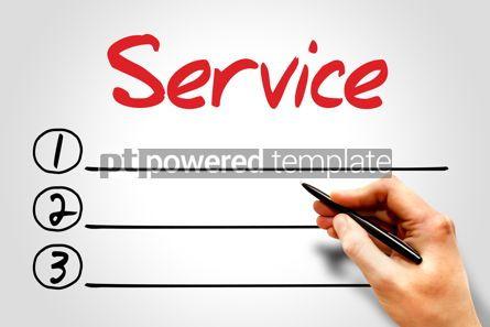 Business: Service #08143