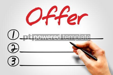 Business: Offer #08145