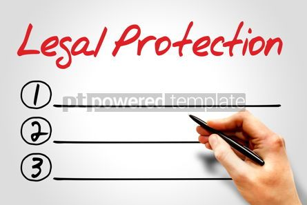 Business: Legal Protection #08154