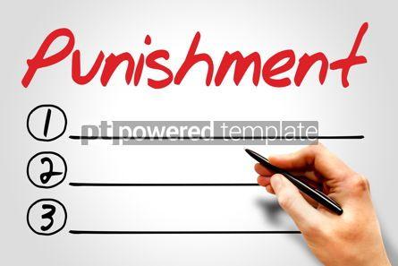 Business: Punishment #08157
