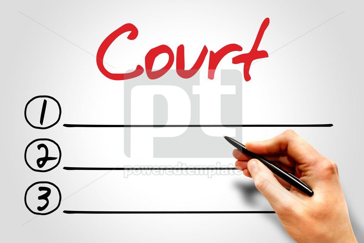 Court, 08158, Business — PoweredTemplate.com