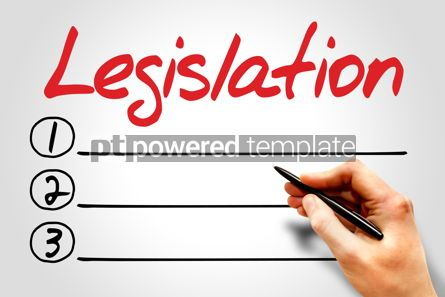 Business: Legislation #08159
