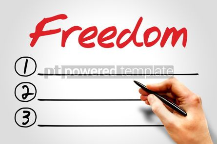 Business: Freedom #08167