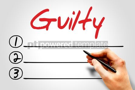 Business: Guilty #08168